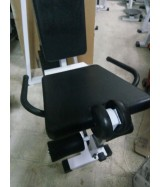 Leg extension Laserfit
