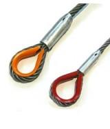 Redancia per funi 4-6 mm