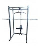 Accessorio Lat/Pulley Machine