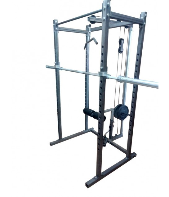 Accessorio Lat/Pulley Machine