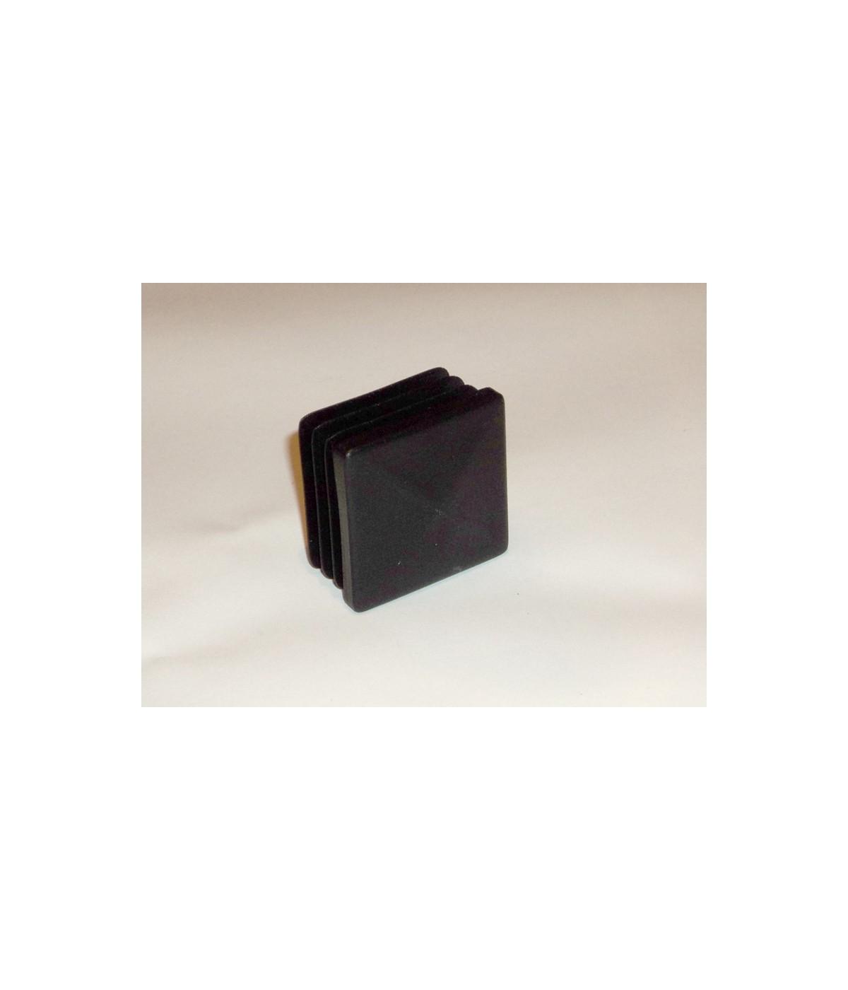 Tappo alettato 50x50 mm